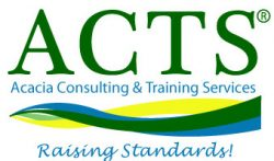 Acts Logo D